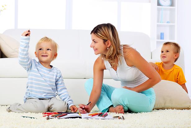 Ковровое покрытие - уют Вашего дома