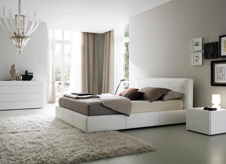 Как спроектировать спальню